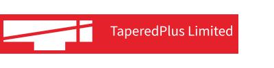 TaperedPlus Ltd logo