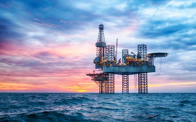 Sapere Software | Bespoke Software Solutions | Oil Rig