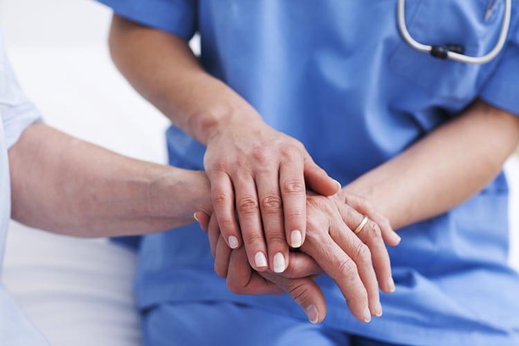 Sapere Software | Bespoke Software Solutions | Nurse