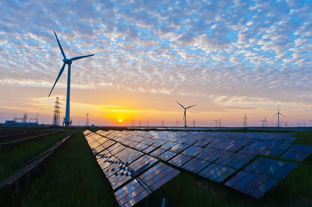 Renewable Energy Software